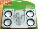 speaker-ipod-double-putih