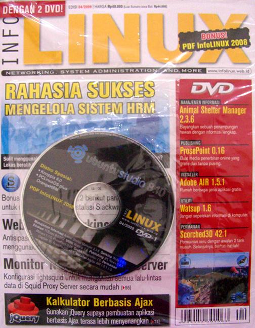 info-linux-5-2009